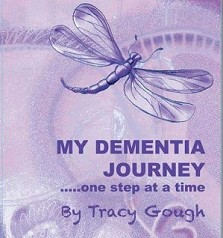 My Dementia Journey …..one step at a time Image